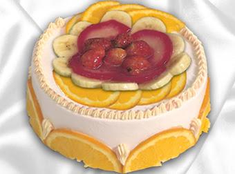 leziz pastane 4 ile 6 kisilik yas pasta meyvali yaspasta  Bartın kaliteli taze ve ucuz çiçekler