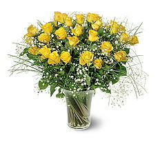 Bartın çiçek siparişi sitesi  15 adet sarigül mika yada cam vazoda