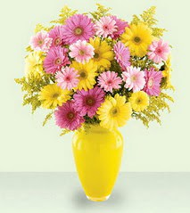 Bartın cicekciler , cicek siparisi  cam yada mika vazoda kir çiçekleri özel