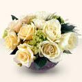 Bartın güvenli kaliteli hızlı çiçek  9 adet sari gül cam yada mika vazo da  Bartın İnternetten çiçek siparişi