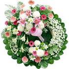 son yolculuk  tabut üstü model   Bartın uluslararası çiçek gönderme