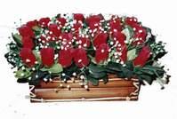 yapay gül çiçek sepeti   Bartın çiçek siparişi vermek