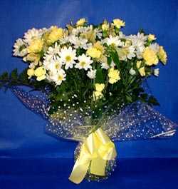 Bartın hediye çiçek yolla  sade mevsim demeti buketi sade ve özel