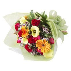 karisik mevsim buketi   Bartın online çiçekçi , çiçek siparişi