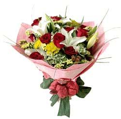 KARISIK MEVSIM DEMETI   Bartın çiçekçi mağazası