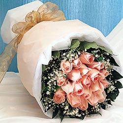 12 adet sonya gül buketi anneler günü için olabilir   Bartın İnternetten çiçek siparişi