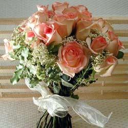 12 adet sonya gül buketi    Bartın çiçek gönderme