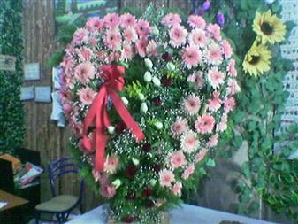 Bartın çiçek gönderme  SEVDIKLERINIZE ÖZEL KALP PANO