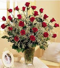 Bartın çiçek , çiçekçi , çiçekçilik  özel günler için 12 adet kirmizi gül