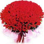 Bartın online çiçekçi , çiçek siparişi  1001 adet kirmizi gülden çiçek tanzimi