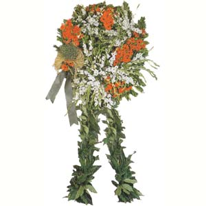 Cenaze çiçek , cenaze çiçekleri , çelengi  Bartın 14 şubat sevgililer günü çiçek