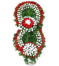 Görsel Cenaze çiçek , cenaze çiçek , çelengi  Bartın uluslararası çiçek gönderme