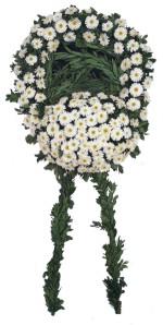 Cenaze çelenk , cenaze çiçekleri , çelengi  Bartın cicekciler , cicek siparisi