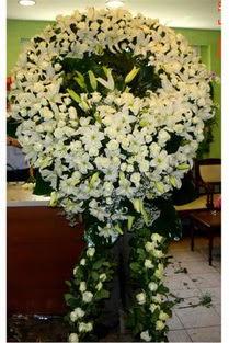 Cenaze çelenk , cenaze çiçekleri , çelengi  Bartın çiçek satışı