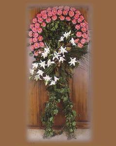 Bartın çiçek yolla  Cenaze çelenk , cenaze çiçekleri , çelengi