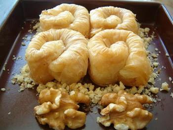 tatli siparisi Essiz lezzette 1 kilo bülbül yuvasi  Bartın cicekciler , cicek siparisi
