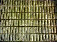 pasta yolla Essiz lezzette 1 kilo Fistikli Dürüm  Bartın çiçek siparişi vermek