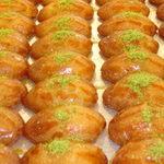 online pastaci Essiz lezzette 1 kilo Sekerpare  Bartın çiçekçiler