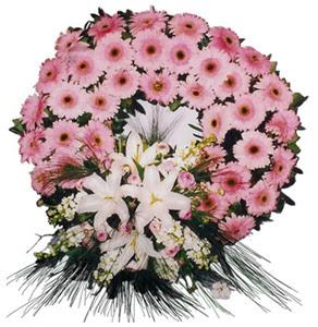 Cenaze çelengi cenaze çiçekleri  Bartın çiçek siparişi vermek
