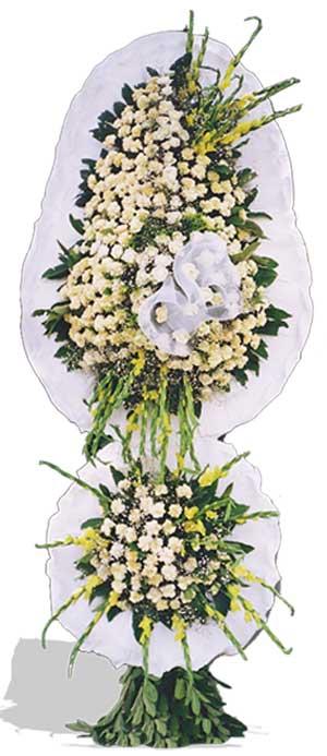 Dügün nikah açilis çiçekleri sepet modeli  Bartın çiçek gönderme sitemiz güvenlidir