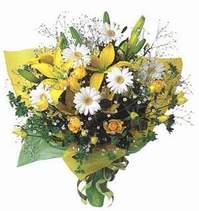 Bartın ucuz çiçek gönder  Lilyum ve mevsim çiçekleri