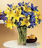 Bartın anneler günü çiçek yolla  Lilyum ve mevsim  çiçegi özel