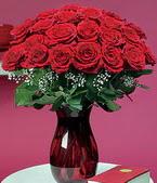 Bartın çiçek online çiçek siparişi  11 adet Vazoda Gül sevenler için ideal seçim