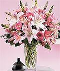 Bartın çiçek yolla , çiçek gönder , çiçekçi   Kazablanka biçme vazoda