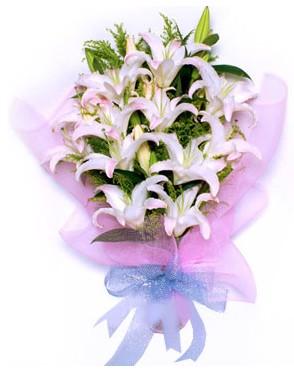 5 dal kazablankadan muhteşem buket  Bartın hediye çiçek yolla