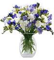 Bartın yurtiçi ve yurtdışı çiçek siparişi  Vazoda karisik özel frezyalar