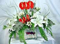 Bartın çiçek mağazası , çiçekçi adresleri  Anthurim Kazablanka  gül