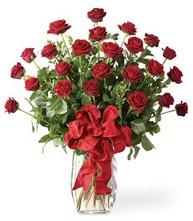 Sevgilime sıradışı hediye güller 24 gül  Bartın 14 şubat sevgililer günü çiçek