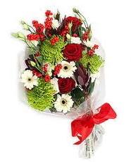 Kız arkadaşıma hediye mevsim demeti  Bartın online çiçek gönderme sipariş