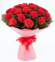12 adet kırmızı gül buketi  Bartın çiçek siparişi sitesi