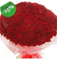 151 adet sevdiğime özel kırmızı gül buketi  Bartın çiçek siparişi sitesi