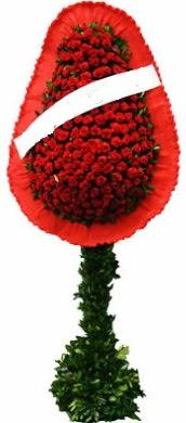 Tek katlı görsel düğün nikah açılış çiçeği  Bartın çiçekçi mağazası