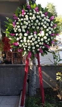 Bartın internetten çiçek siparişi  Cenaze Çelengi  Bartın çiçek siparişi sitesi