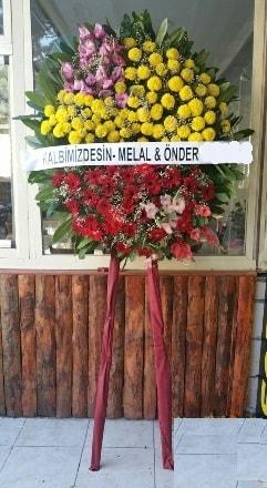 Bartın anneler günü çiçek yolla  Cenaze çiçek modeli