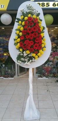 Tek katlı düğün nikah açılış çiçeği  Bartın çiçek siparişi vermek
