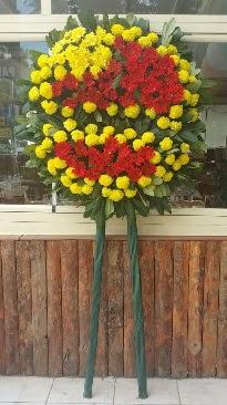 Cenaze çelengi çiçek modeli  Bartın çiçek mağazası , çiçekçi adresleri