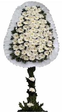 Tek katlı düğün nikah açılış çiçek modeli  Bartın çiçek siparişi sitesi