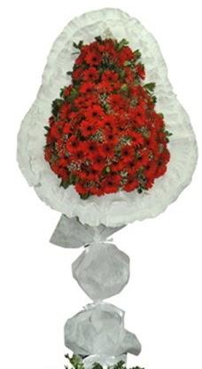 Tek katlı düğün nikah açılış çiçek modeli  Bartın cicekciler , cicek siparisi