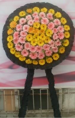 Görsel cenaze çiçeği  Bartın çiçekçiler
