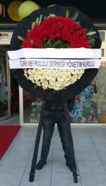 Cenaze çiçek modeli  Bartın çiçek siparişi sitesi