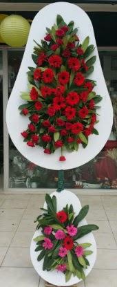Çift katlı düğün nikah açılış çiçek modeli  Bartın internetten çiçek siparişi