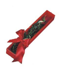 Bartın çiçek online çiçek siparişi  tek kutu gül sade ve sik