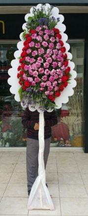 Tekli düğün nikah açılış çiçek modeli  Bartın çiçek satışı