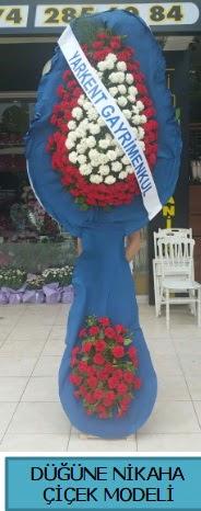 Düğüne nikaha çiçek modeli  Bartın çiçek satışı