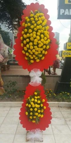 Düğün nikah açılış çiçek modeli  Bartın çiçek siparişi sitesi