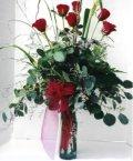 Bartın çiçek siparişi sitesi  7 adet gül özel bir tanzim